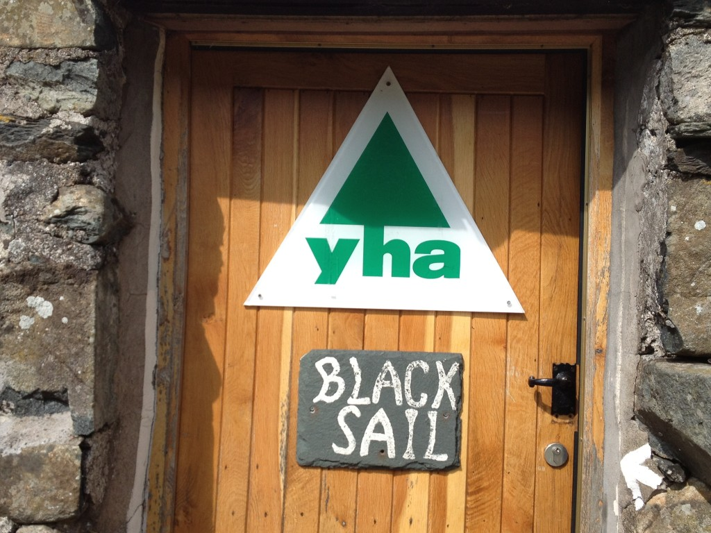 Black Sail hostel