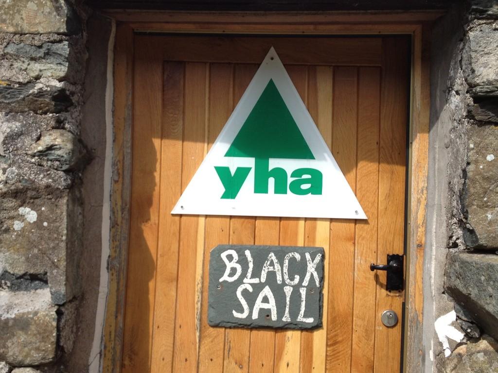 Black Sail hostel