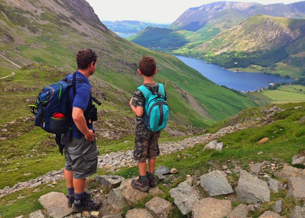 Our Lake District adventure