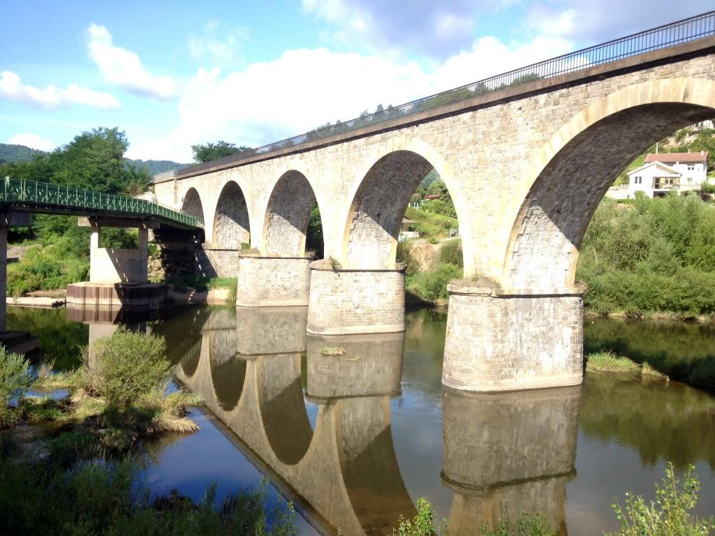 River Loire, Chamaliéres-sur-Loire