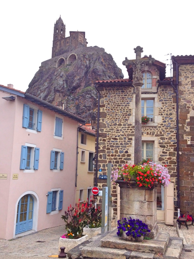 Chapelle Saint-Michel, Le Puy-en-Velay