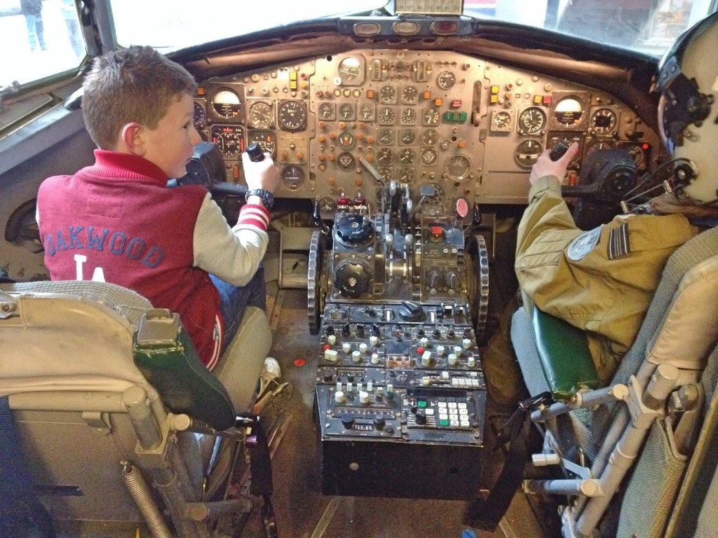 Flying the BAC1-11 at Boscombe Down Aviation Collection