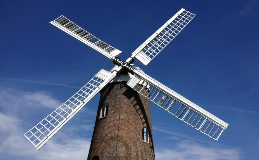 Great Bedwyn and Wilton windmill walk, Wiltshire