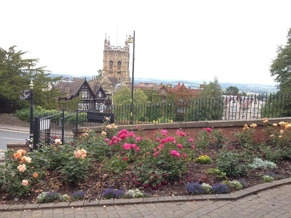 Great Malvern
