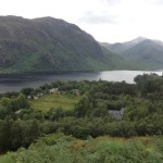 View from Glenfinnan