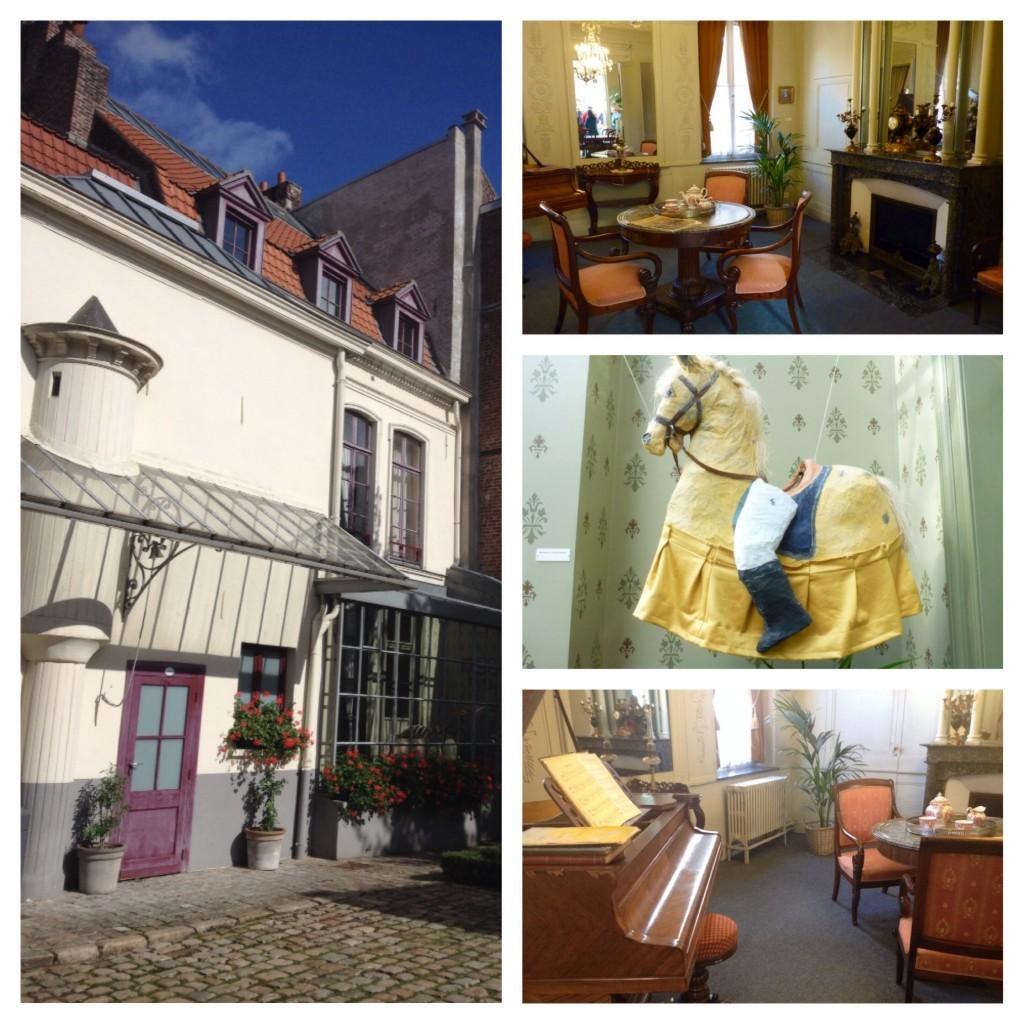 Le Musee de la Maison Natale de Charles de Gaulle