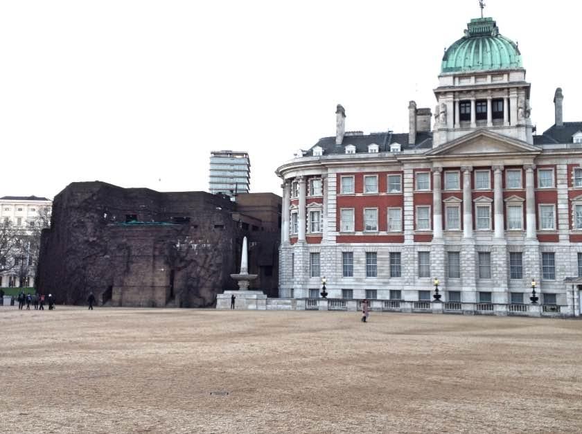 Spot the Citadel!