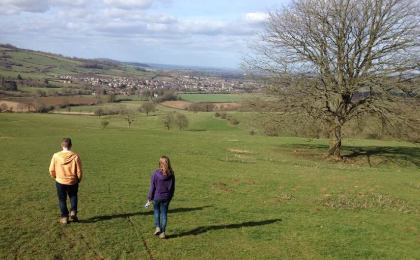 10 ideas for family Boxing Day walks in southern England