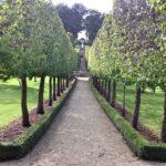 Symmetry, Buscot Park