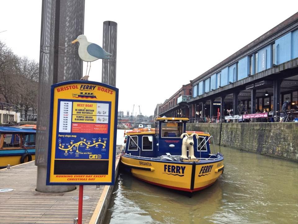 Bristol ferry