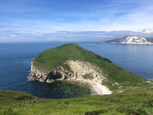 Worbarrow Tout, Dorset