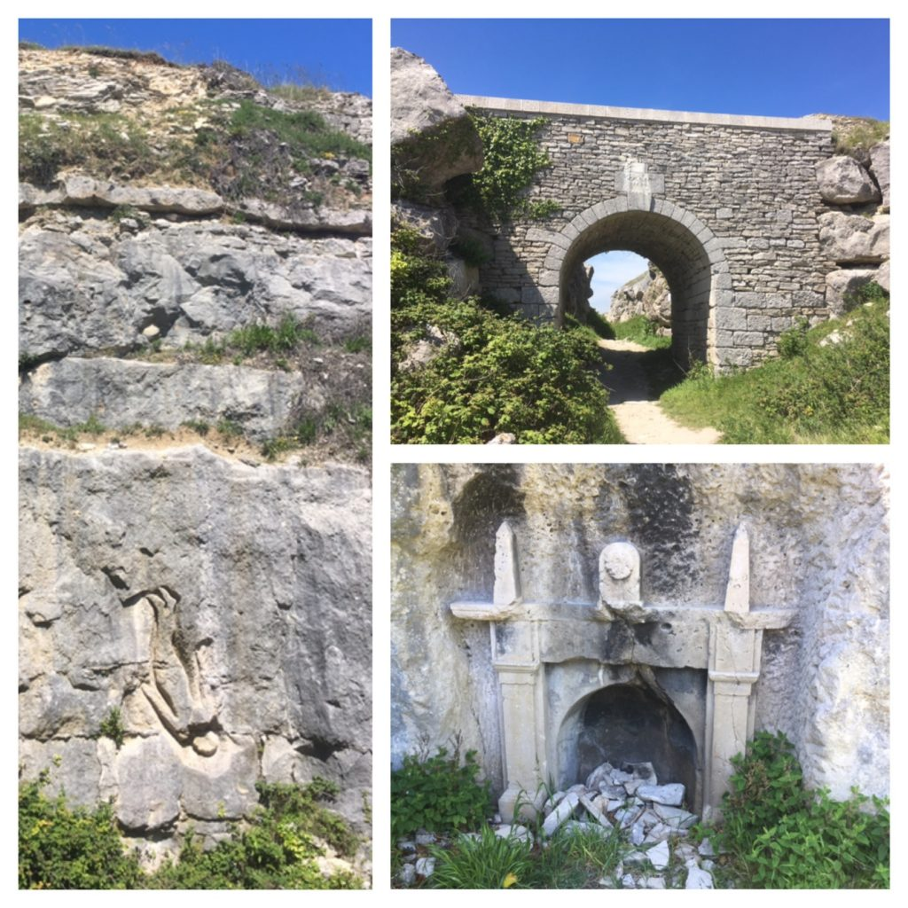 Tout quarry, Dorset