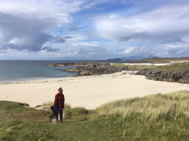 Beach at Sanna, Ardnamurchan Peninsula