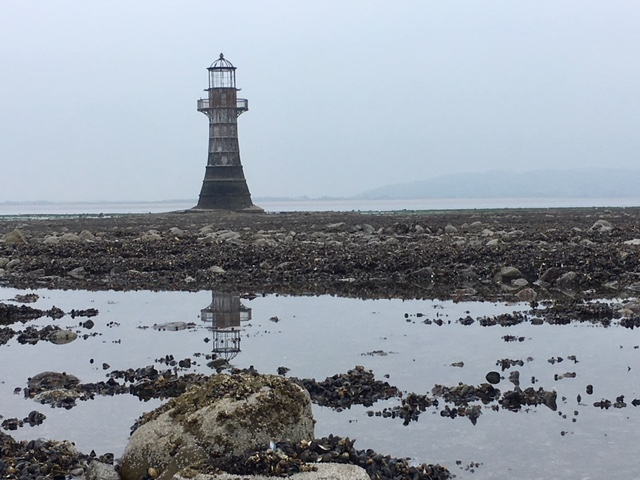 Whiteford Lighthouse, Gower Peninsula