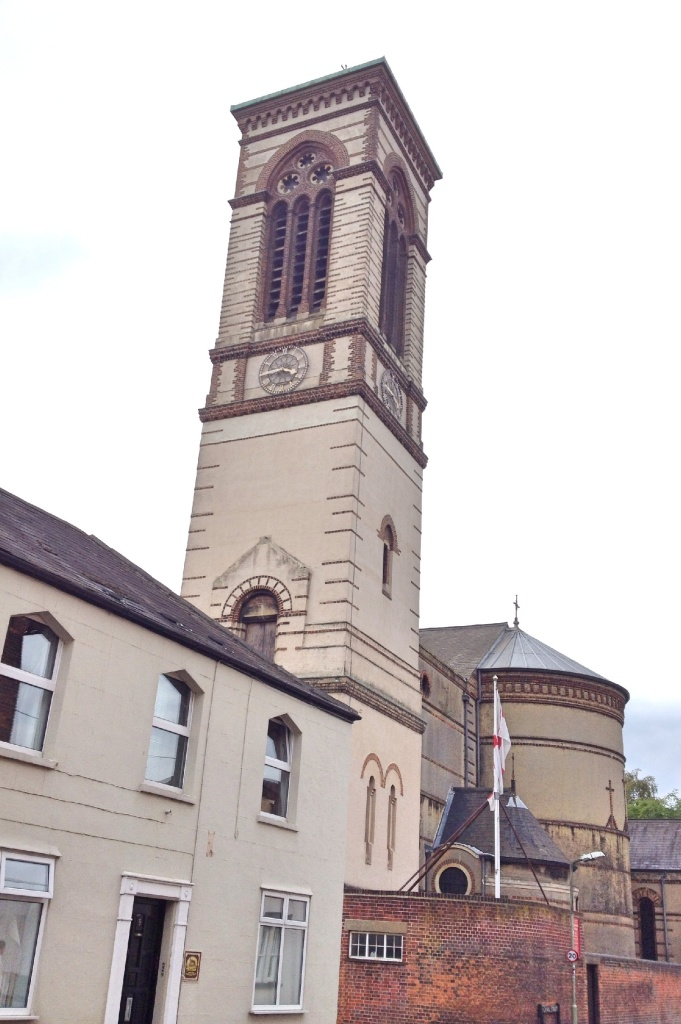 St Barnabas Church, Oxford