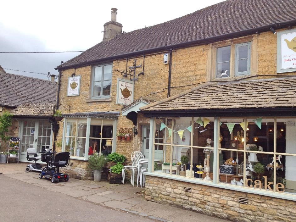 Smiths of Bourton