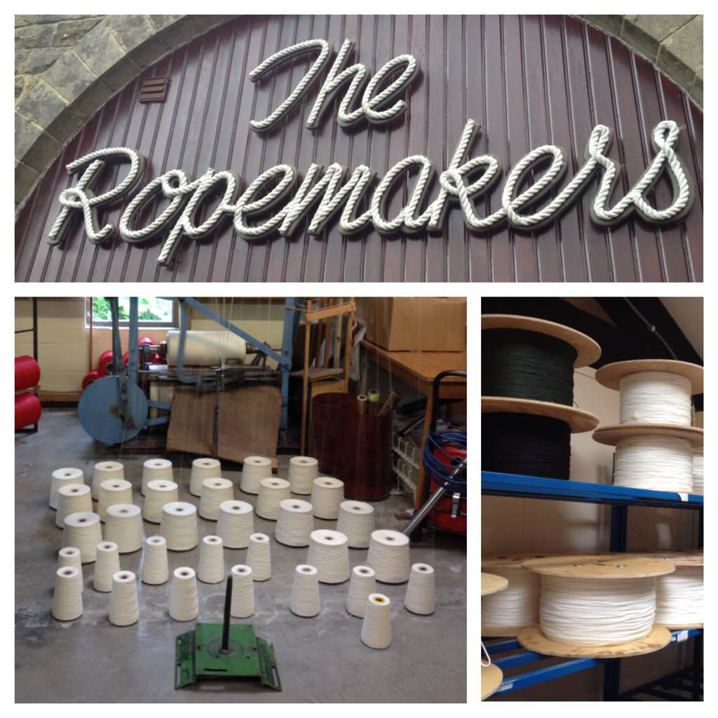 Outhwaites Ltd, Ropemakers, Hawes