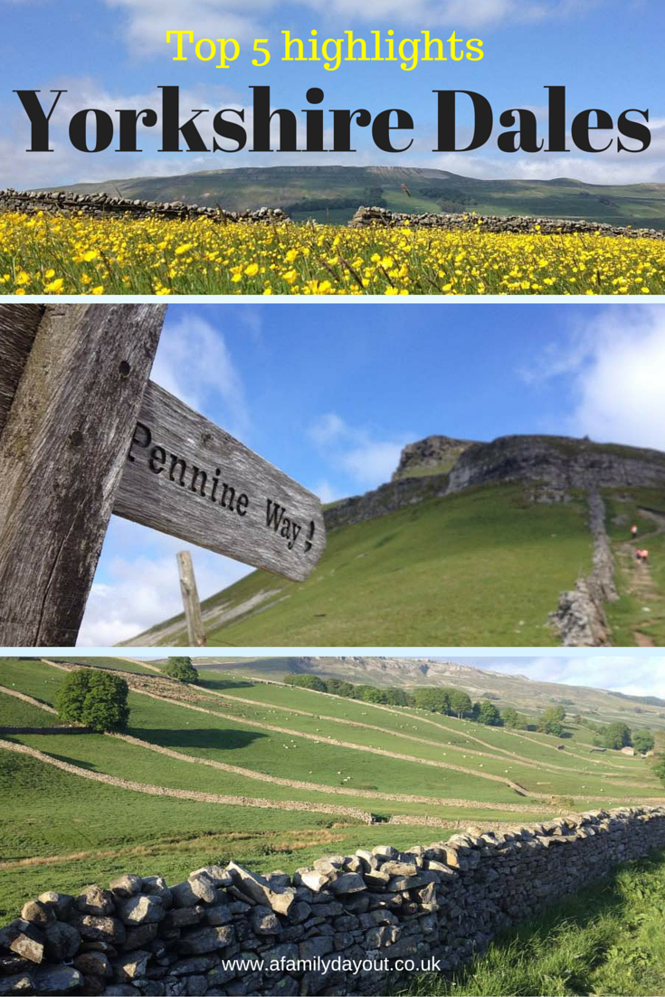 Yorkshire Dales pinterest image