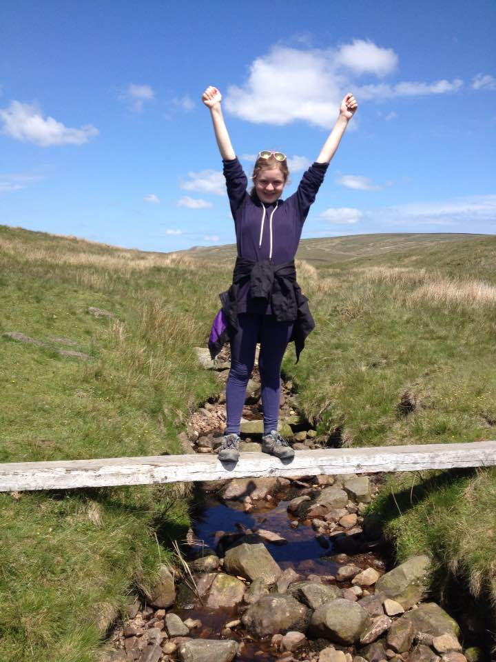 Finished the Yorkshire Three Peaks!