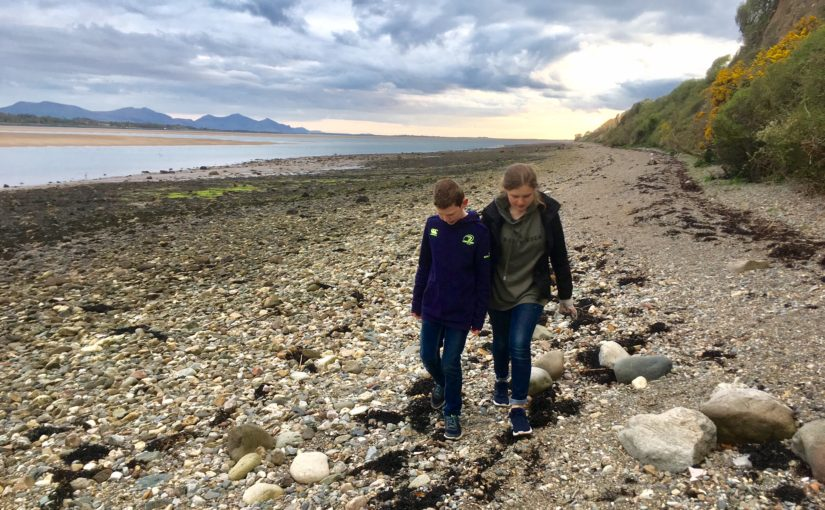 10 things our family enjoyed on the Isle of Anglesey