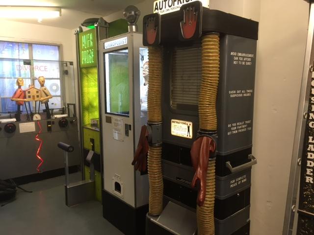 Novelty Automation, Princeton St