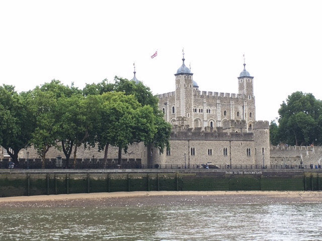 No polar bears at the Tower of London today