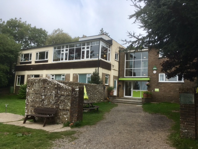 Truleigh Hill YHA