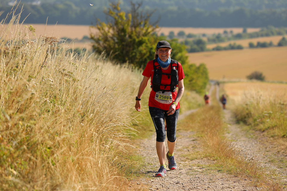Race to the Stones Copyright: Sussex Sport Photography