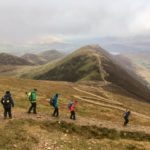 From Sail to Causey Pike