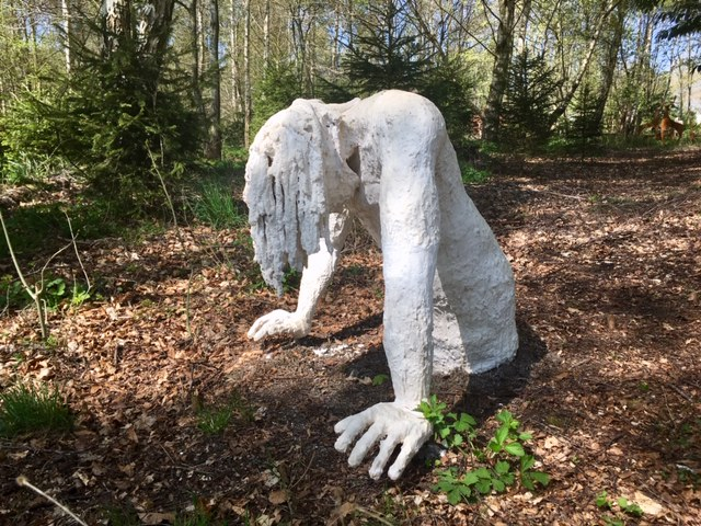 Cotswold Sculpture Trail