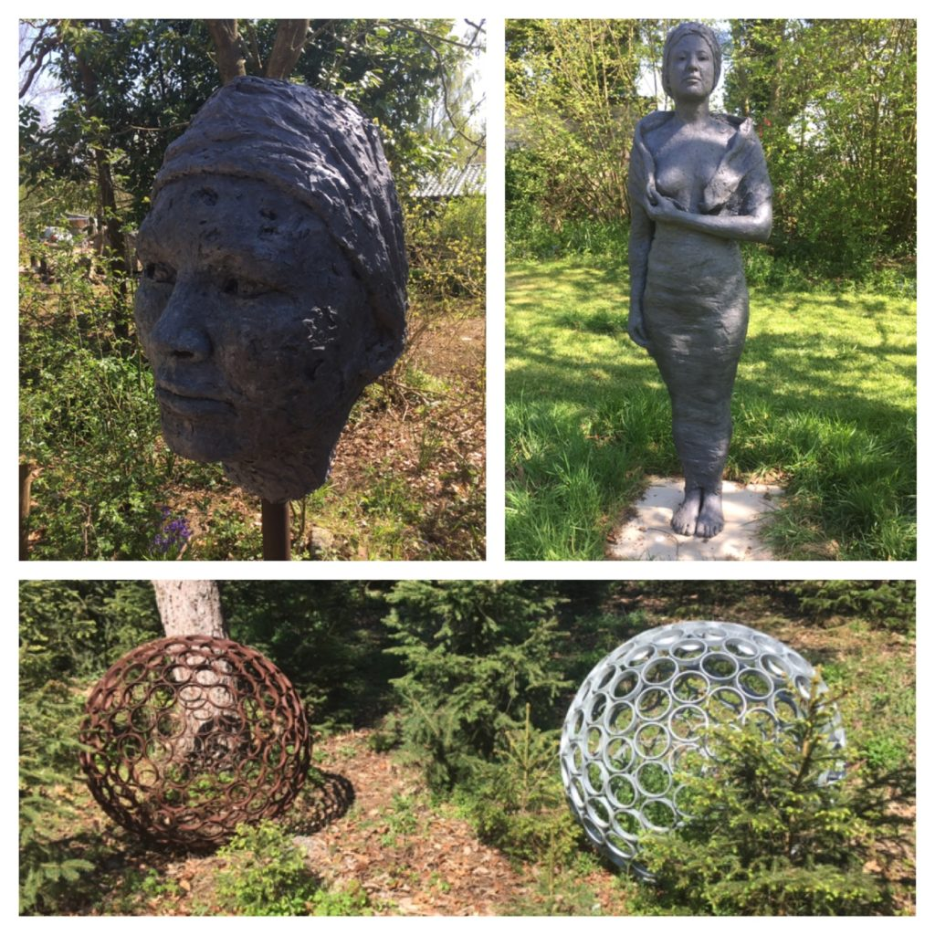 Cotswold Sculpture Park