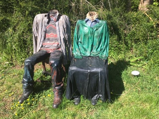 Cotswold Sculpture Trail