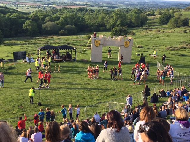 Championship of the Hill, Chipping Campden