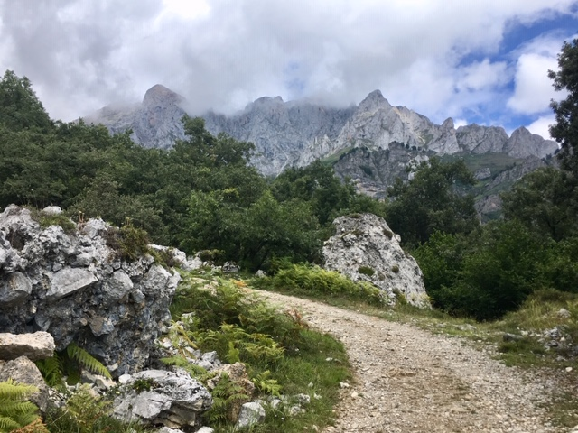 PR-PNPE 27 route, from Brez