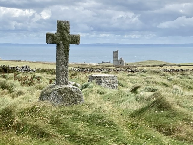 Lundy view