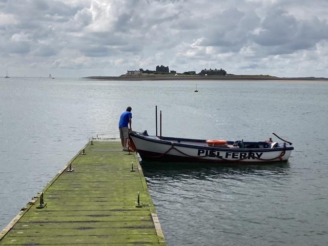 Piel Ferry