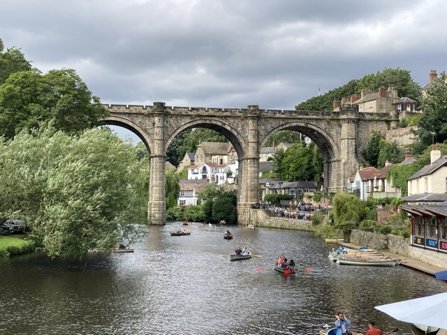 England road trip: day 12 – Yorkshire