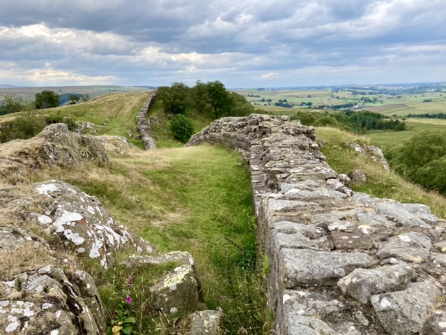 England road trip: day 6 – Cumbria to Northumberland